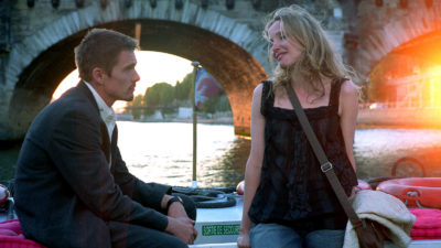 """Baby, You Are Gonna Miss That Plane"" – Before Sunset, Romance and Memory"
