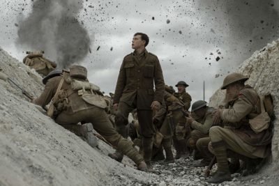 "Review: ""1917"" – One Shot at Glory"