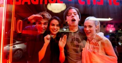 What the F*** Is Riverdale – A Surface Swim – Part 1