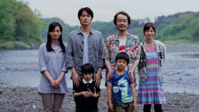 Film as Therapy: The Gentle Humanism of Hirokazu Kore-eda
